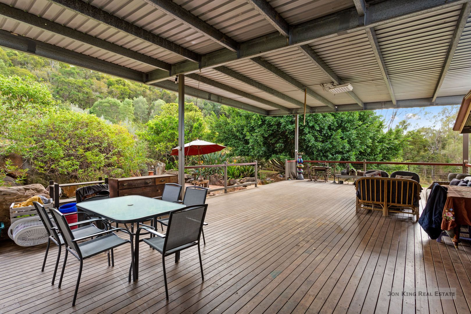300 Mount Alford Rd, Frenches Creek QLD 4310, Image 1