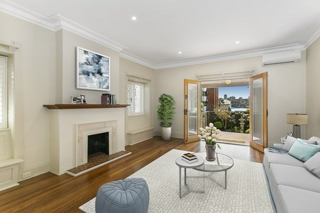 Picture of 2/40 Addison Road, MANLY NSW 2095
