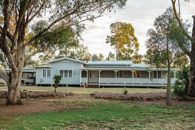 Picture of 96 Owen Street, DALBY QLD 4405