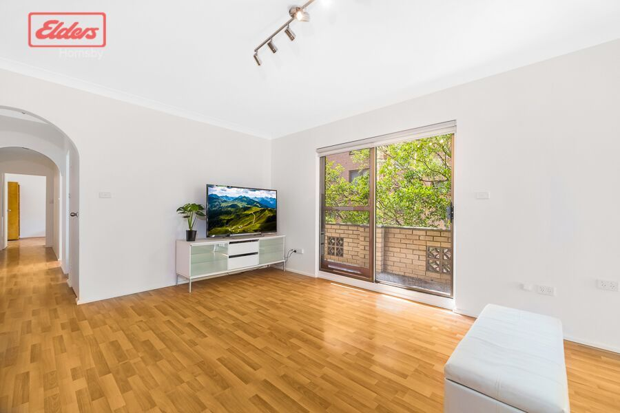 6/10-12 William St, Hornsby NSW 2077, Image 1