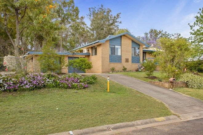 Picture of 44 Railway Terrace, CROWS NEST QLD 4355