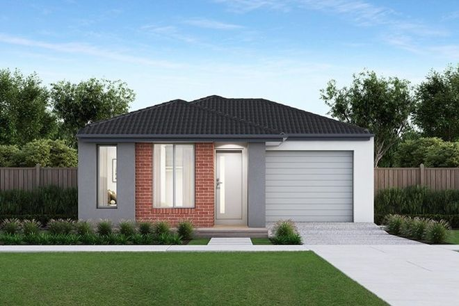 Picture of 1035 Ionian Way, CLYDE NORTH VIC 3978