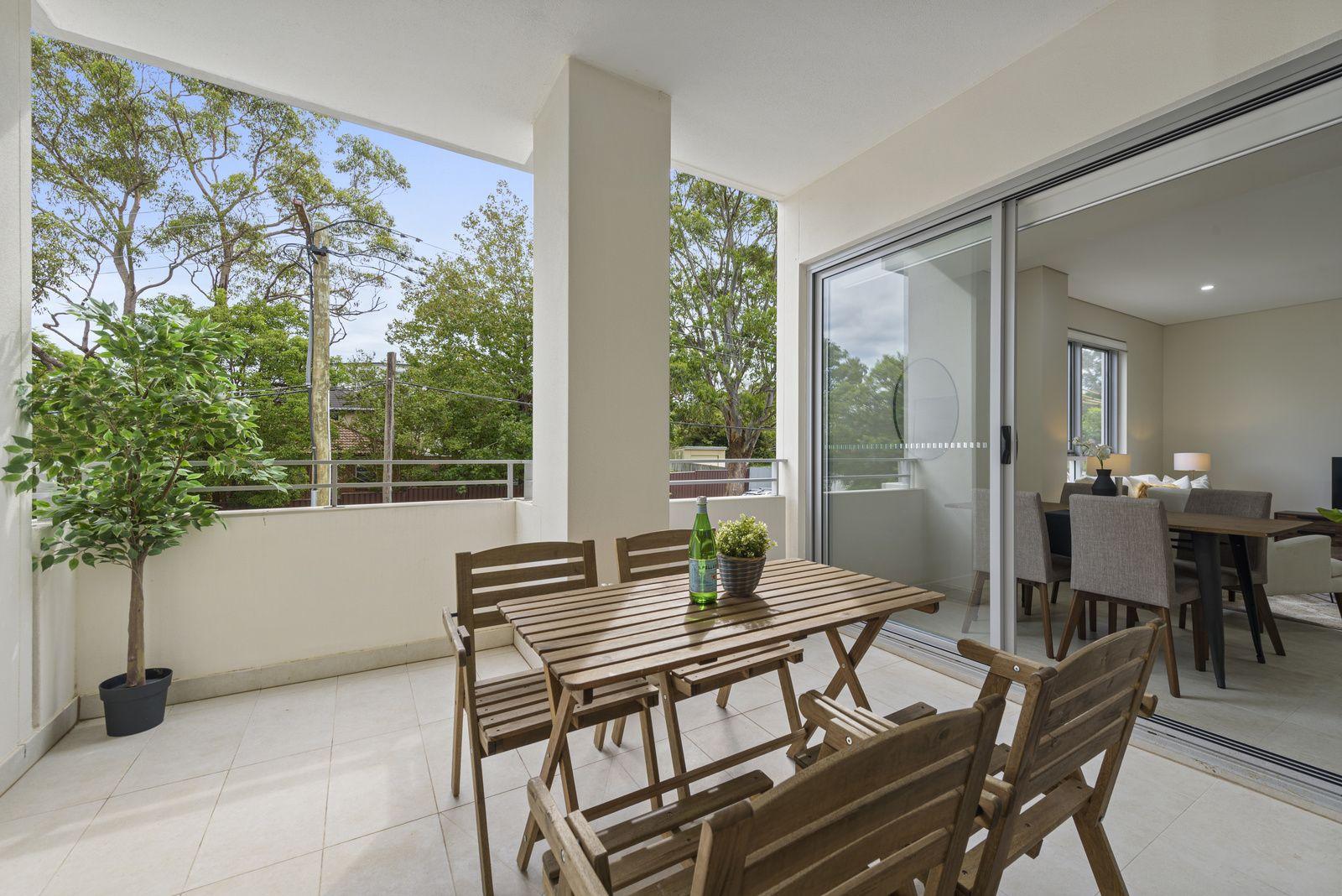 105/2-6 Mindarie Street, Lane Cove NSW 2066, Image 0