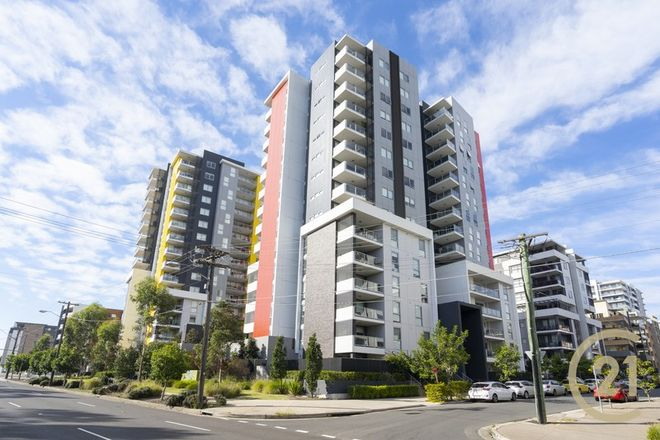 Picture of 174/2 Browne Parade, WARWICK FARM NSW 2170