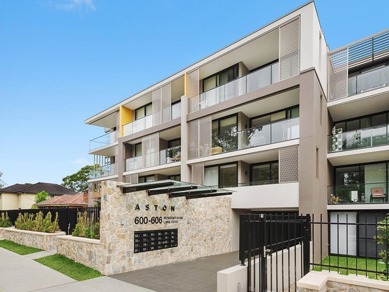 32/600-606 Mowbray Road, Lane Cove NSW 2066, Image 0
