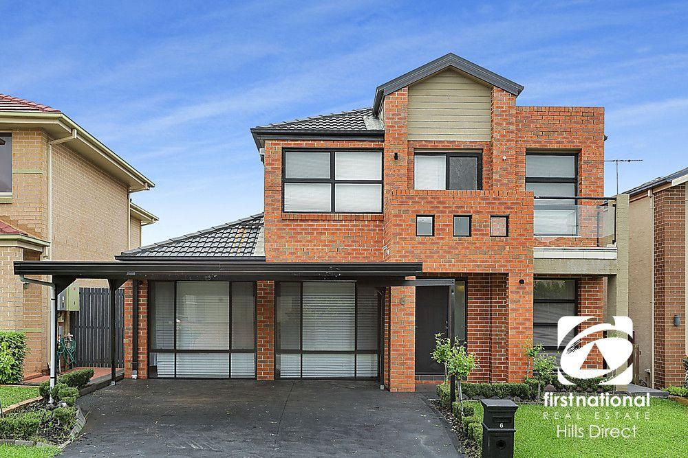 6 Fairway Street, Parklea NSW 2768, Image 0