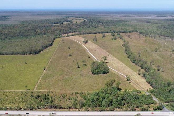 Picture of Lot 1 Pacific Highway, TABBIMOBLE NSW 2472