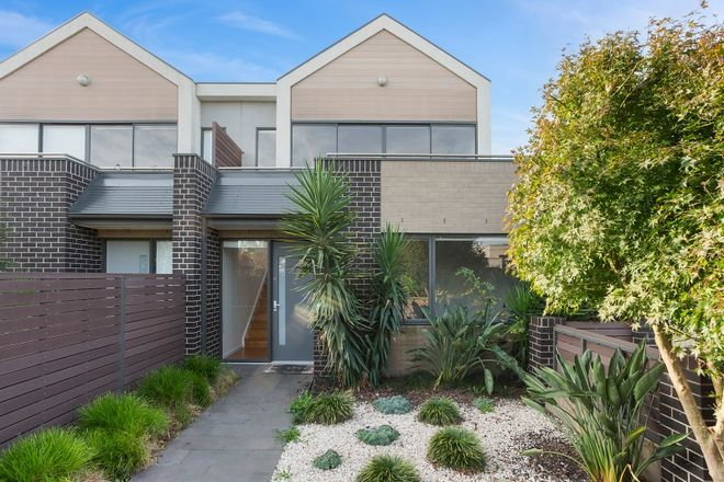Picture of 2/426 Buckley Street, ESSENDON WEST VIC 3040