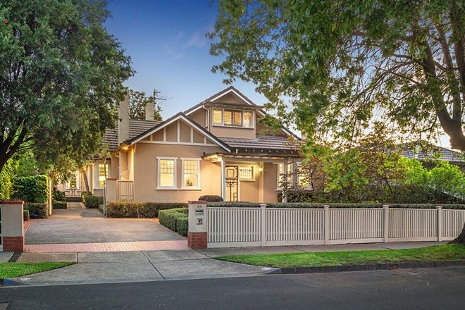 Picture of 44 Paxton Street, MALVERN EAST VIC 3145