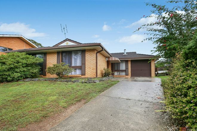 Picture of 24 James Carney Crescent, WEST KEMPSEY NSW 2440
