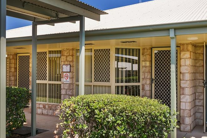 Picture of 11/55-59 Drayton, HARRISTOWN QLD 4350