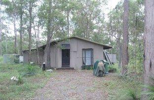 Picture of Teebar Hall Rd, Teebar QLD 4620