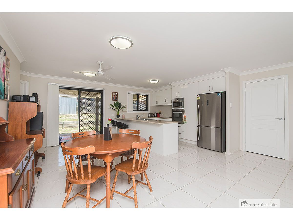 26 Burke & Wills Drive, Gracemere QLD 4702, Image 2