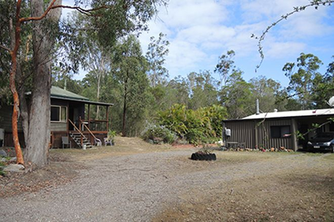 Picture of 226 Counter Road, WOLVI QLD 4570