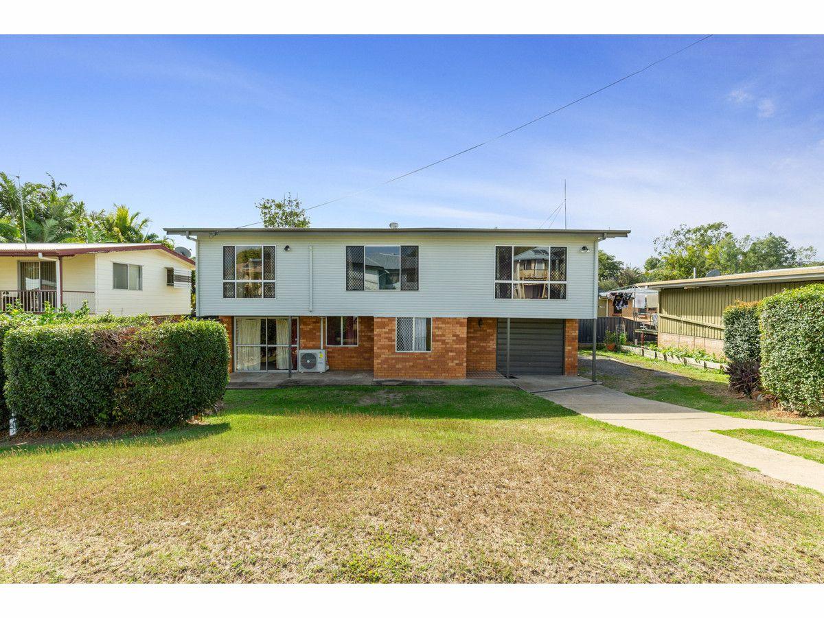 16 Peterson Street, West Rockhampton QLD 4700, Image 0