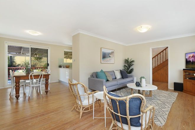 Picture of 4 Celosia Place, LOFTUS NSW 2232