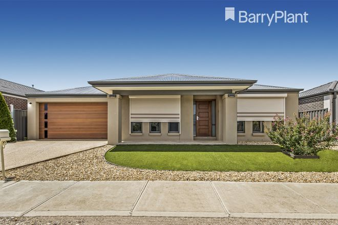 Picture of 20 Mirima Street, TARNEIT VIC 3029