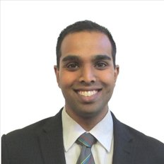 Selvan Kanniappan, Director & Licensed Estate Agent