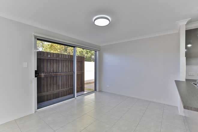 Picture of 1-3/81 James Street, EAST TOOWOOMBA QLD 4350