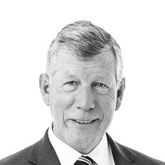 Jim Playsted, Sales representative