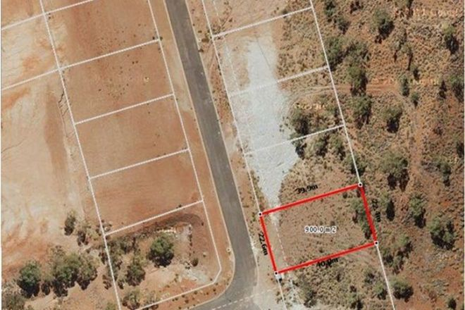 Picture of 33 Blackstar Crescent, MOUNT ISA QLD 4825