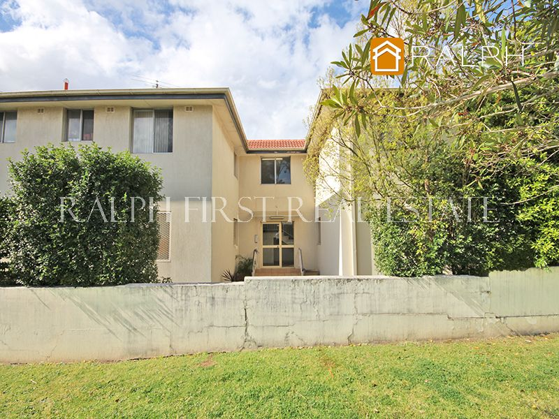 3/110 Leylands Pde, Belmore NSW 2192, Image 0