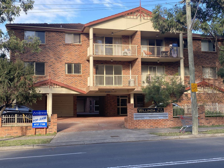 2/36-38 Neil Street, Merrylands NSW 2160, Image 0