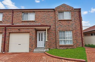 Picture of 4/71-87  ALLAMBIE ROAD , Edensor Park NSW 2176