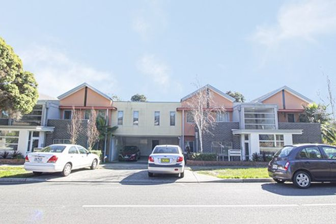 Picture of 51 Station Street, BURWOOD VIC 3125