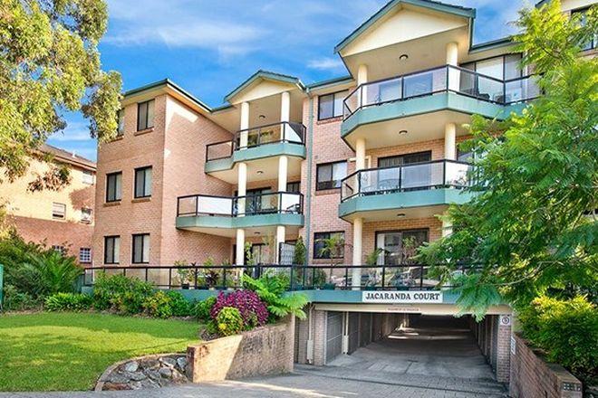 Picture of 18/63-65 Flora Street, KIRRAWEE NSW 2232