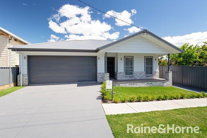 Picture of 61 Wallarah Road, NEW LAMBTON NSW 2305