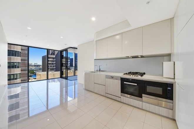 Picture of 1510/161 Clarence Street, SYDNEY NSW 2000