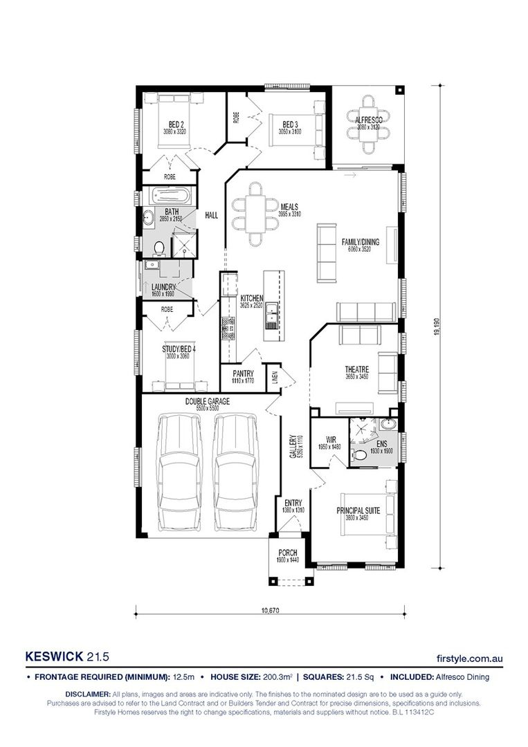 Lot 978 Arcadian Hills Crescent, Cobbitty NSW 2570, Image 1