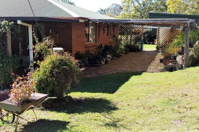 Picture of 11 Three Mile Road, CROWS NEST QLD 4355