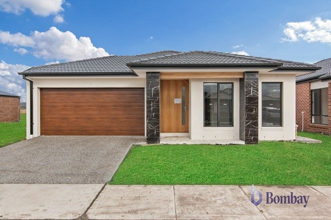Picture of 15 Limehouse Avenue, WOLLERT VIC 3750