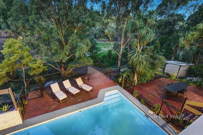 Picture of 72 Karingal Drive, ELTHAM NORTH VIC 3095