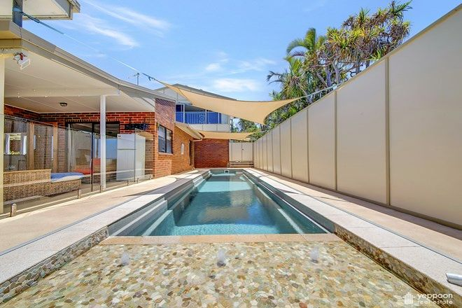 Picture of 13 Strow Street, BARLOWS HILL QLD 4703