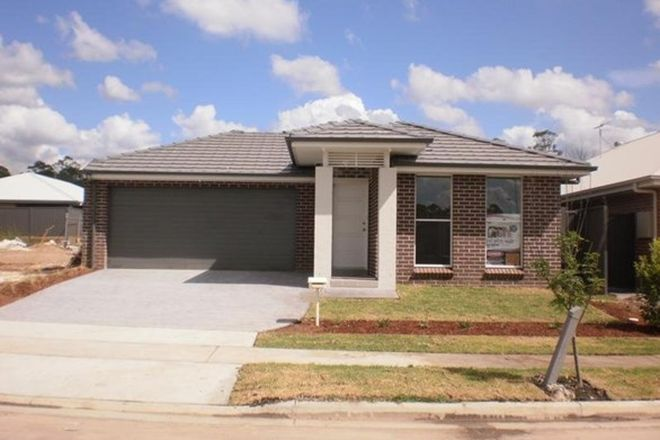 Picture of 11 Risus Avenue, GLENMORE PARK NSW 2745