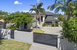 Picture of 4 Gibraltar Drive, Isle Of Capri QLD 4217
