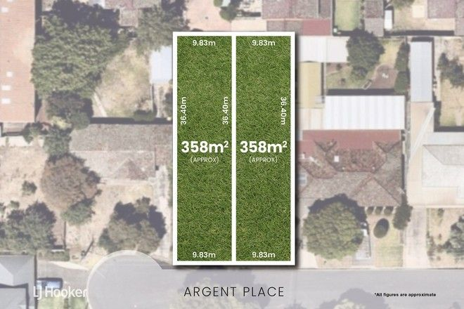 Picture of 5A & 5B Argent Place, PAYNEHAM SA 5070