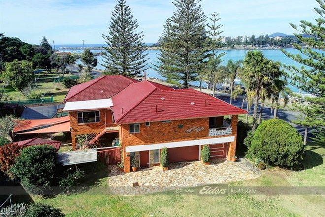 Picture of 1 Rockpool Road 'Marina Piccola', TUNCURRY NSW 2428