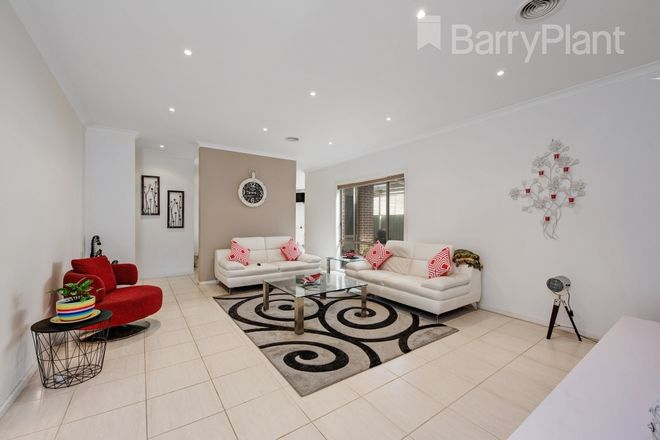 Picture of 3 Tillbrook Drive, WYNDHAM VALE VIC 3024