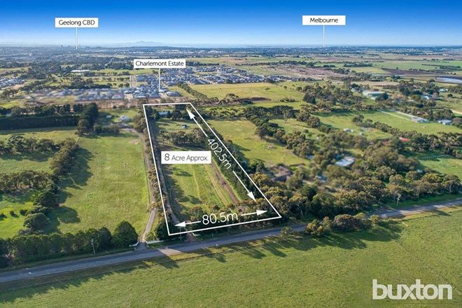 Picture of 533-539 Boundary Road, CHARLEMONT VIC 3217