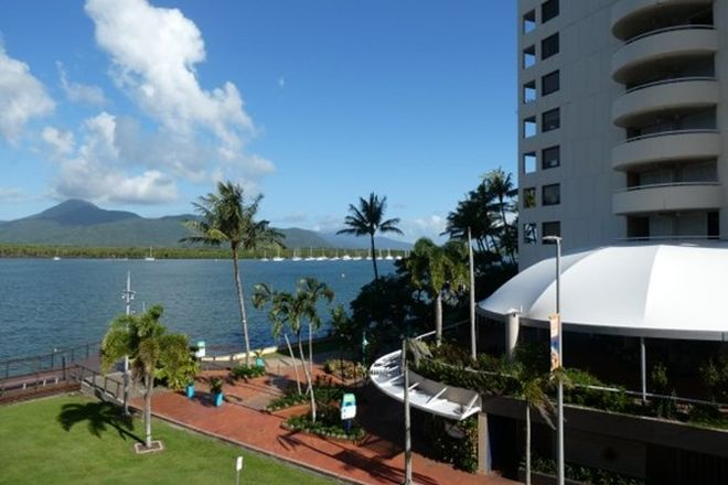 Picture of 315/1 Marlin Parade, CAIRNS CITY QLD 4870