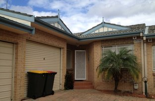 Picture of 6/28-30 Veron Street, Wentworthville NSW 2145