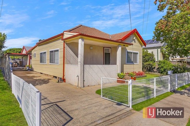 Picture of 21 Hampstead Road, AUBURN NSW 2144