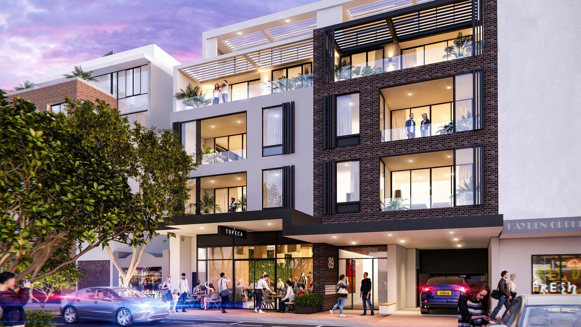 204/89  Parraween Street, Cremorne NSW 2090, Image 0