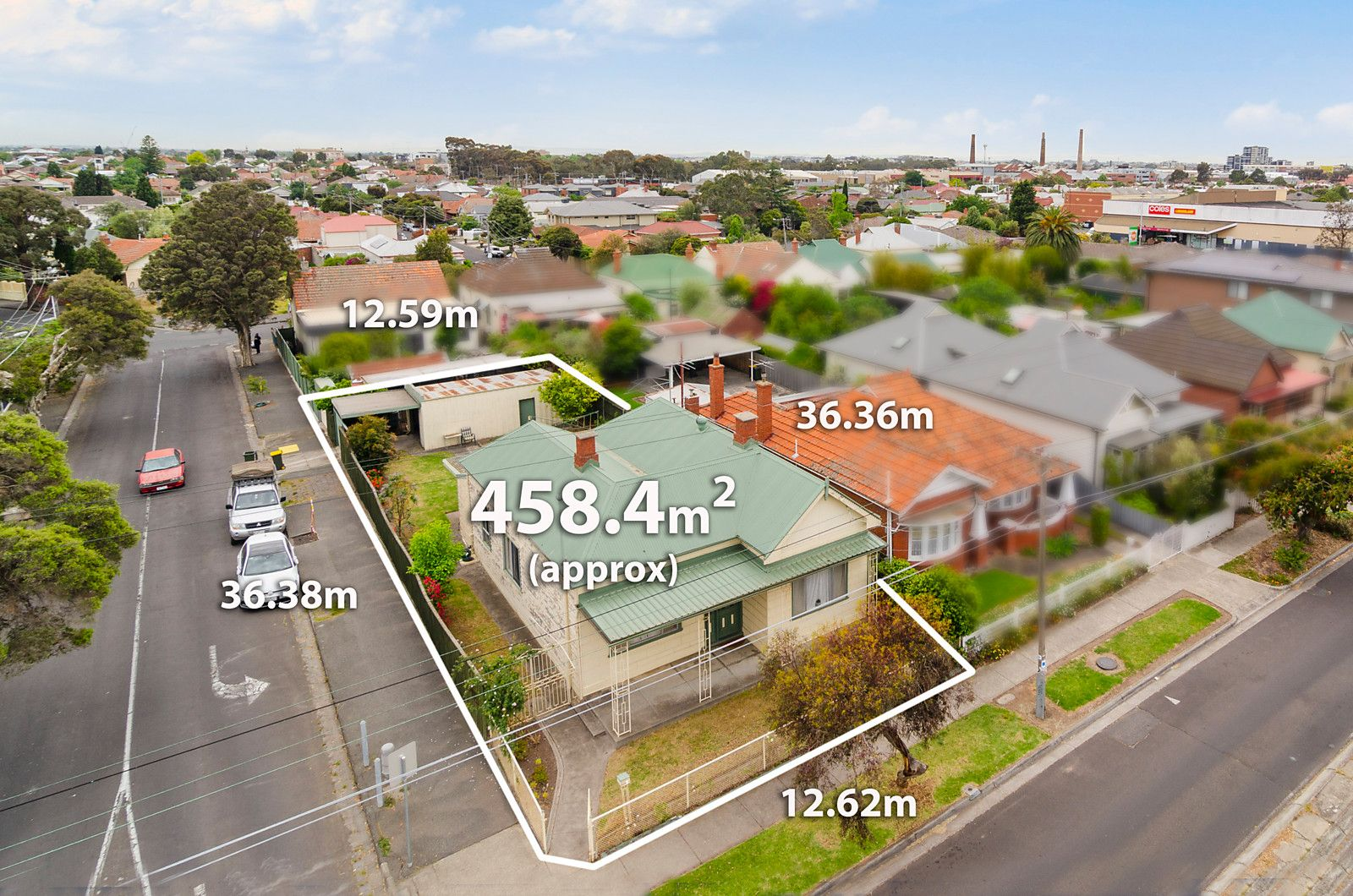 220 Union Street, Brunswick West VIC 3055, Image 0
