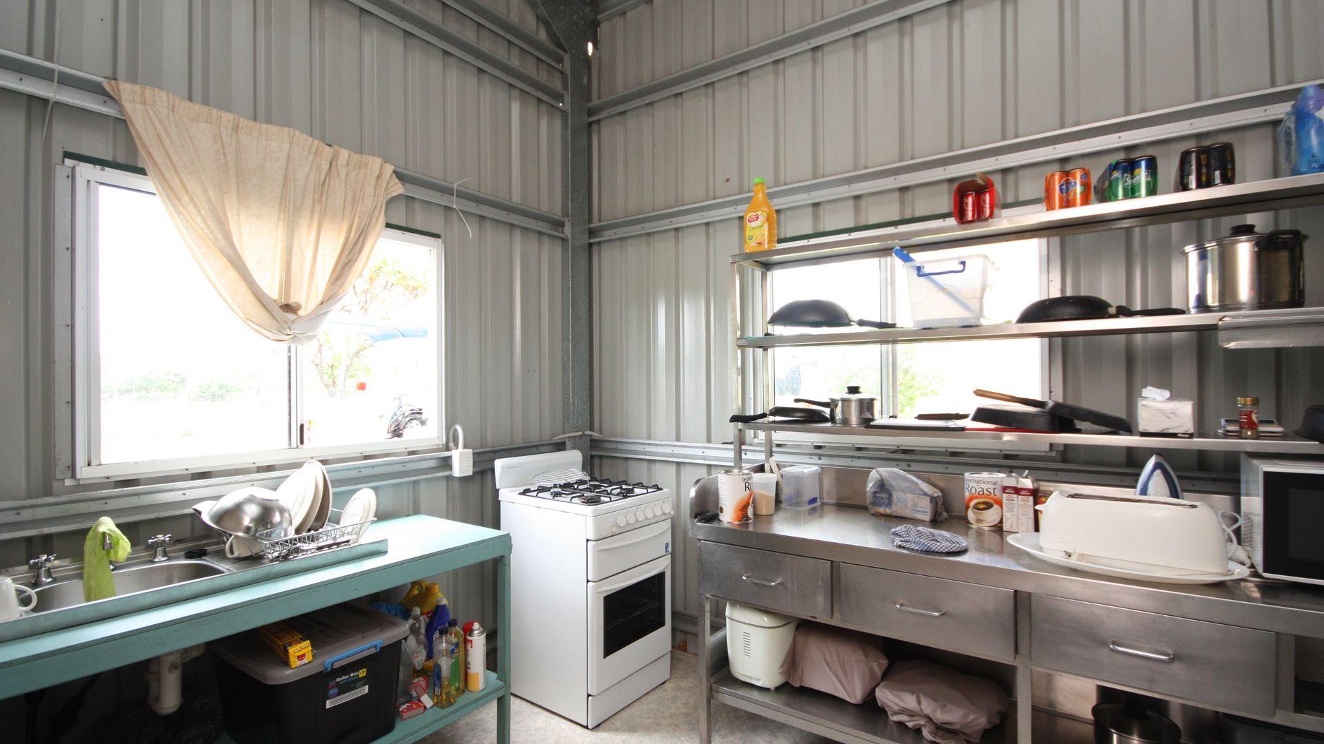 378 Sandhill Road, Rita Island QLD 4807, Image 1