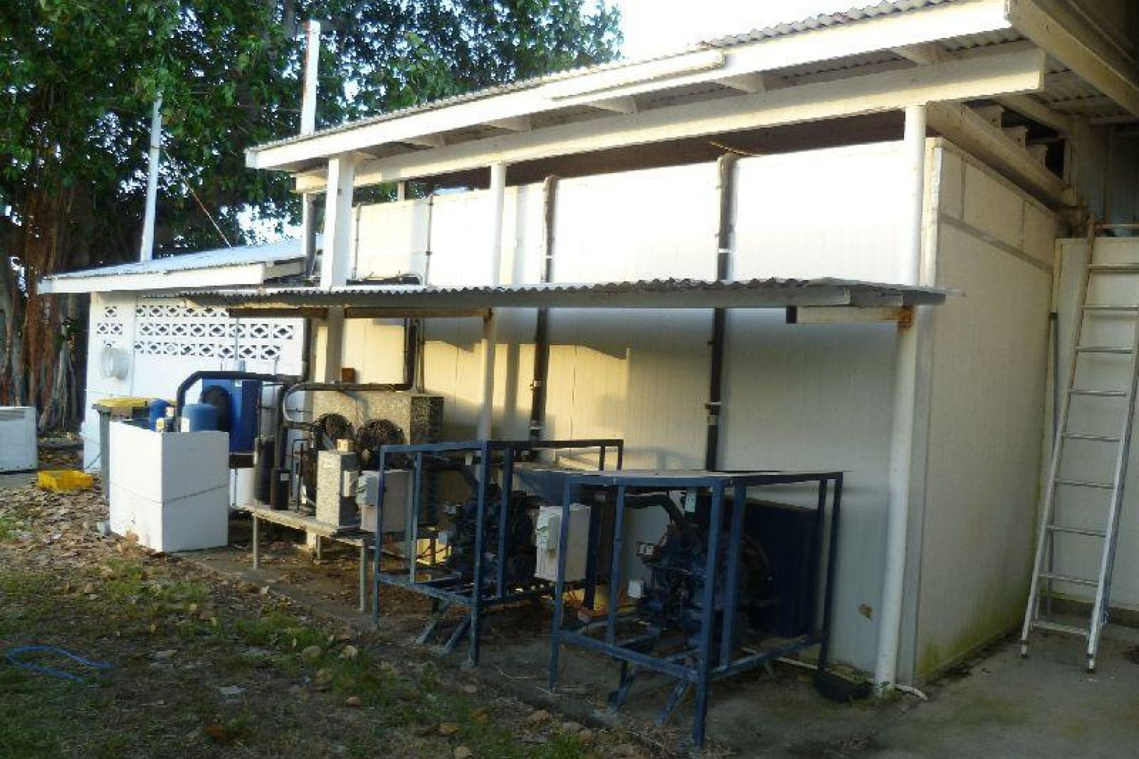 1 Boat Ramp Road, Giru QLD 4809, Image 1